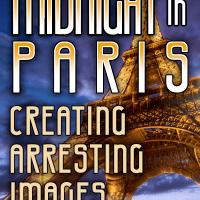 Midnight in Paris - Fine Art Photography Tutorial