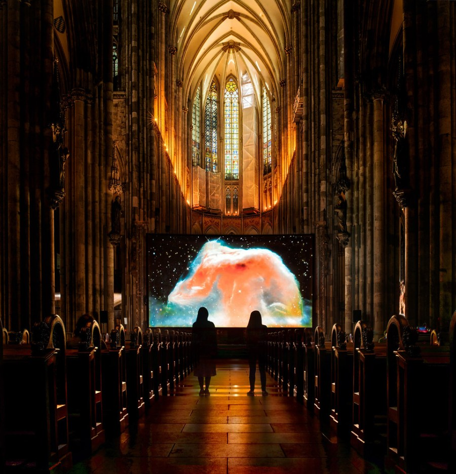 The Universe In Cologne