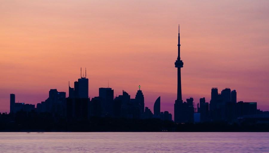 Pink Toronto