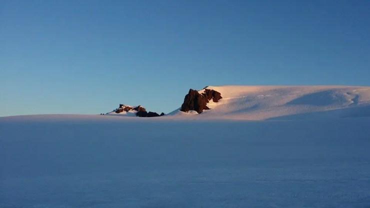 More glacier beauty.
