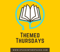 Themed Thursdays: Awesome Books by Latinx Authors