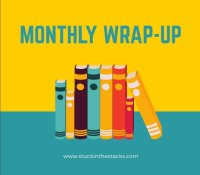 Emily's Monthly Wrap Up — November 2019