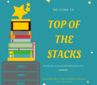 Top of the Stacks — End of Year Awards (YA & MG Books)