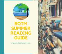 Book of the Month Summer Reading Guide 2020 (Part I)