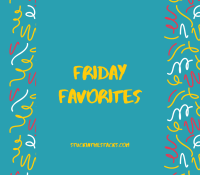 Friday Favorites– Surviving the Summer With These Survival Stories