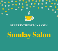 Sunday Salon– First Time at Michaels Edition