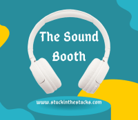 The Sound Booth– The Wife Upstairs by Rachel Hawkins