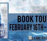 Blog Tour– Bloodsworn by Scott Reintgen