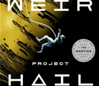 Mitchell's Musings– Project Hail Mary by Andy Weir