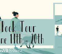 Blog Tour– Again Again by E. Lockhart