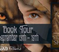 Blog Tour– Stalking Shadows by Cyla Panin
