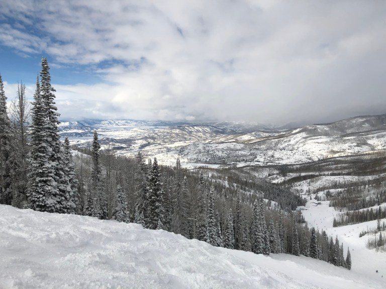 A First-Timers' Guide to Steamboat Springs, Colorado