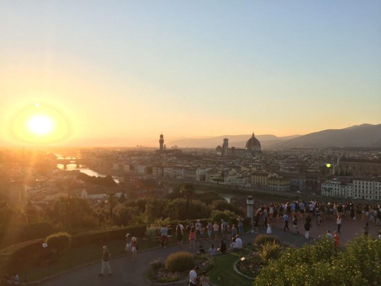 Why Visit Florence, Italy and Explore From There