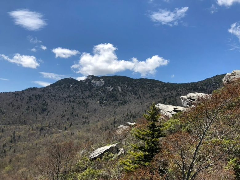 view of Grandfather Mountain things to do in Boone