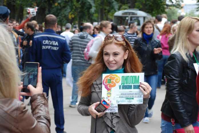 В Харькове состоялись шестые