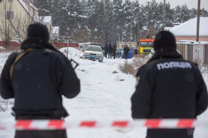 Убийство полицейских в Княжичах: что известно спустя сутки? (ФАКТЫ, ИНФОГРАФИКА, ФОТО) 23