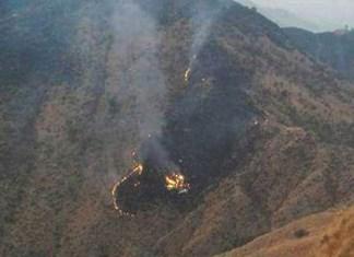 В крушении самолета в Пакистане погибло 48 человек