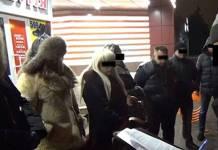 В Харькове задержали двух сутенёров