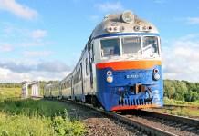 Под Харьковом мужчине поездом оторвало конечности