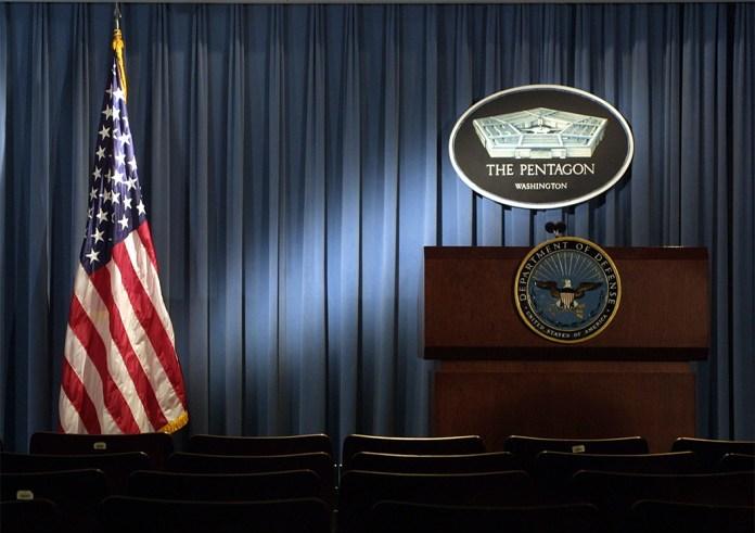 Пентагон: украинские ракетные стрельбы являются прозрачными, а претензии РФ - необоснованными