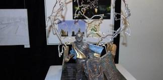 В Харькове выбирают памятник Героям Небесной Сотни - на конкурсе представлен 21 проект 3