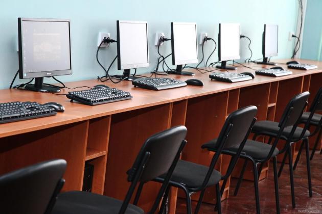 В харьковском ВУЗе открыли лабораторию в честь Героя Небесной Сотни 5