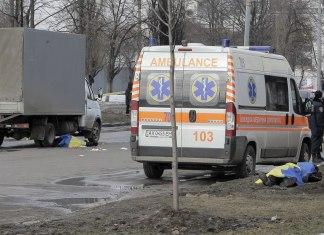 Харьковчане соберутся на памятный митинг во вторую годовщину теракта возле Дворца спорта