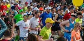 Стали известны победители IV Харьковского Международного марафона