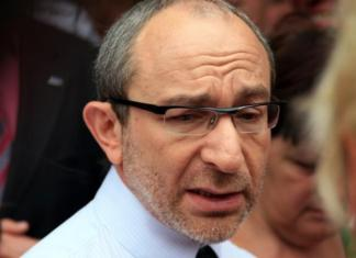 Кернес получит подозрение от прокуратуры - Луценко