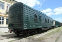 """Военных могут перестать возить в """"теплушках"""": в ближайшее время будет показан новый вагон"""
