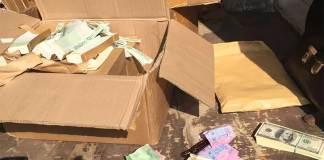 СБУ поймала злоумышленников, которые реализовывали поддельные акцизные марки на Харьковщине и Днепровщине 1