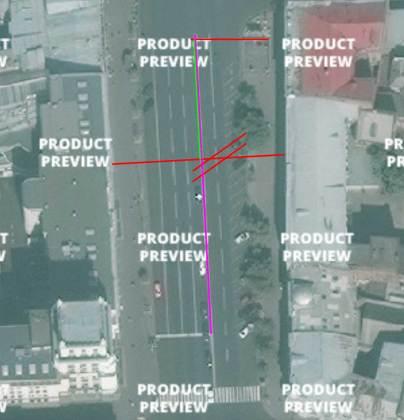 Анализ записей с видеокамер: Зайцева двигалась со скоростью более ста километров в час 3