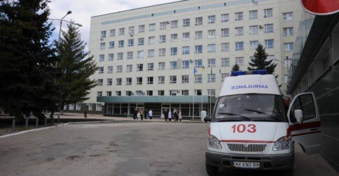 Из больницы выписали ещё двух девушек, пострадавших в результате ДТП в центре Харькова