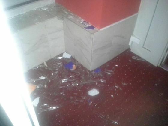 """В Хмельницком произошла стрельба в """"помещениях для розыгрыша лотерей"""" 2"""