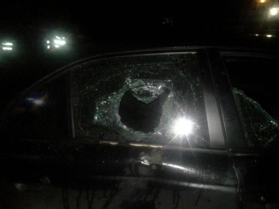 """В Хмельницком произошла стрельба в """"помещениях для розыгрыша лотерей"""" 3"""