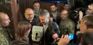 Суд освободил пограничника Колмогорова из-под стражи и назначил повторное рассмотрение дела