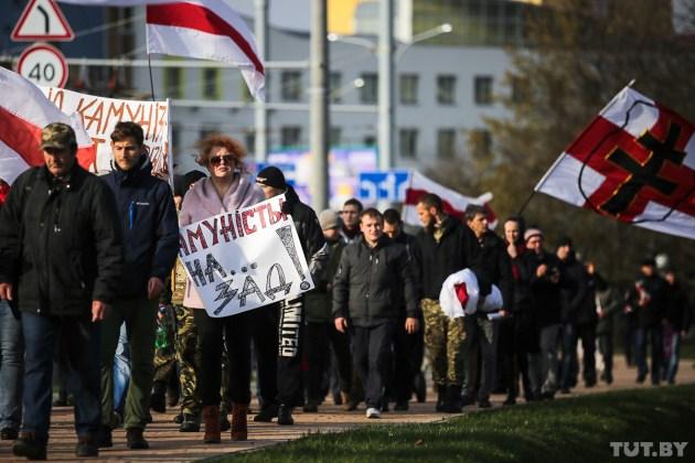 В Беларуси почтили память жертв сталинских репрессий 6
