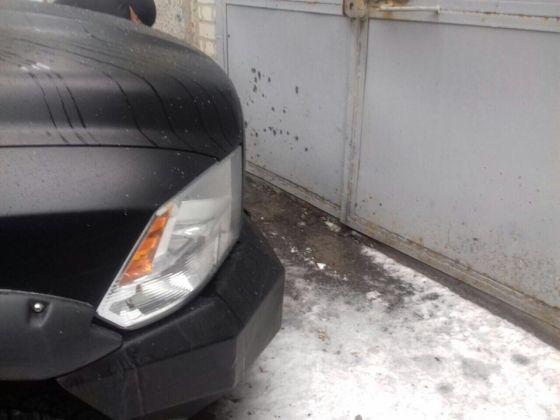 В центре Харькова подорвали машину начальника отдела полиции Николая Черемухина 6