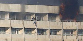 Афганская полиция сообщает о гибели как минимум 9 украинцев в результате теракта в Кабуле, МИД Украины - о шести