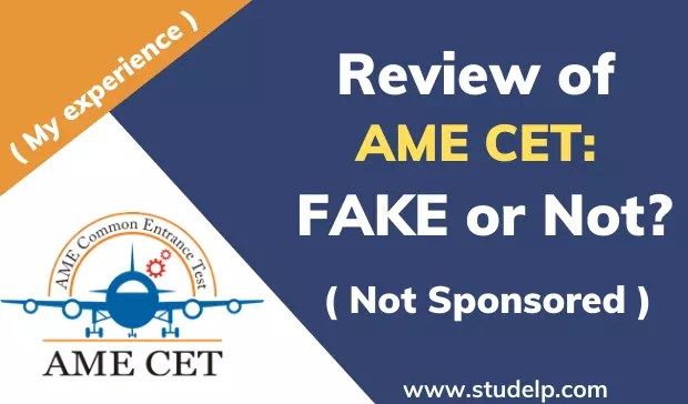 review of amecet