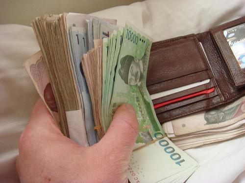 Spending Money Habits