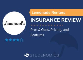 Lemonade Renters Insurance Review