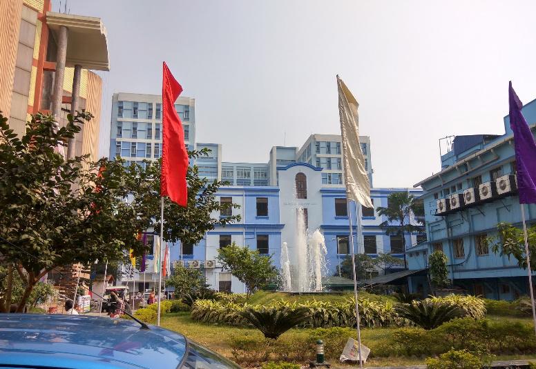 paramedical courses RG Kar medical college kolkata west bengal admissions