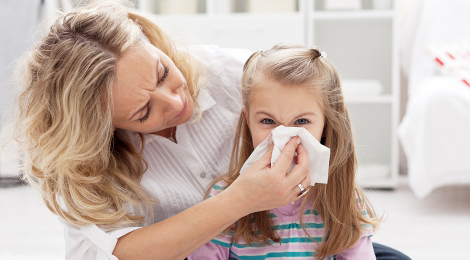 Allergies: Symptoms and Prevention - StudentAccident.net