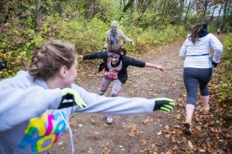 Z: Zombie Run