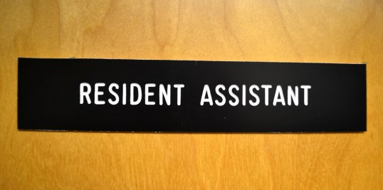 Image result for resident assistant