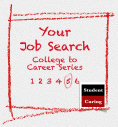 Your Job Search  |  Student Caring