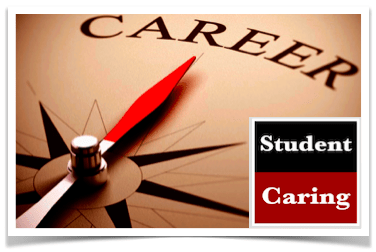 Student Caring - Career Choices