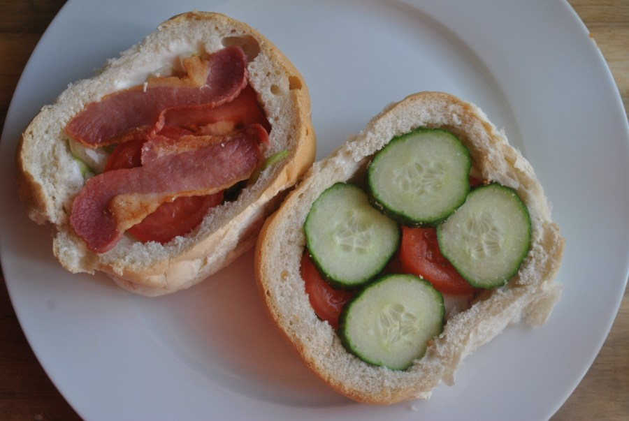 stuffed sandwich recipe - 3