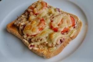 simple tuna melt recipe - 1